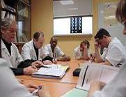 Doctors in Morning Conference