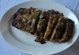 afrikaans gehaktbrood