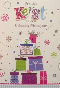 gelukkig kerstfeest en goed nieuwjaar