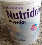 Nutricia poeder2