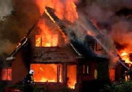 brandend-huis