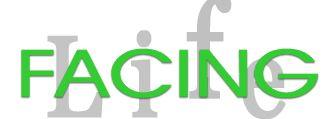 logo Facing Live