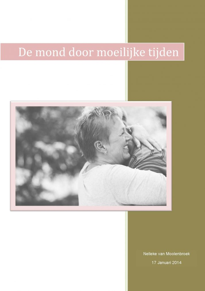 Scriptie Nelleke van Moolenbroek_P01